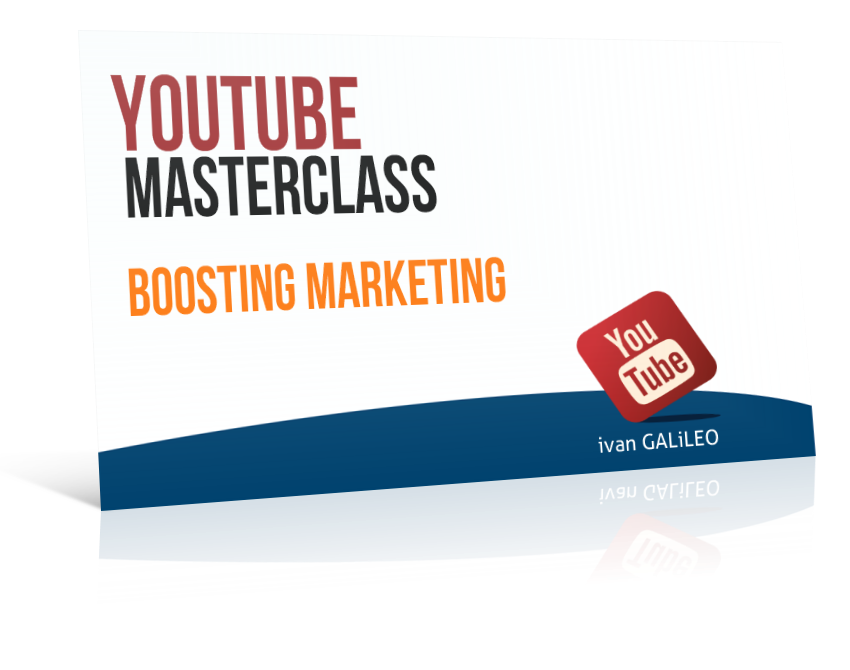 YouTube MasterClass Funnel Marketing